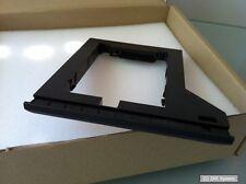 HP 643921-001 Upgrade Bay/remeber Bezel para HDD/ded para EliteBook, ProBook