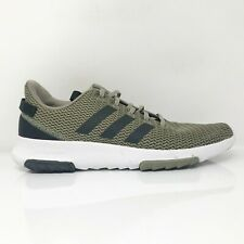 Size 11 - adidas Cloudfoam Racer TR Trace Olive for sale online | eBay