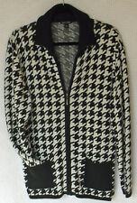 katie todd Long Sleeve Zip Front Size L Woman's 2X