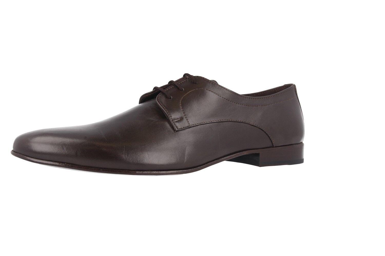 Allfinanz Business Chaussures Tailles Dans Grandes Tailles Chaussures Grandes Chaussures hommes marron XXL 2c58d5