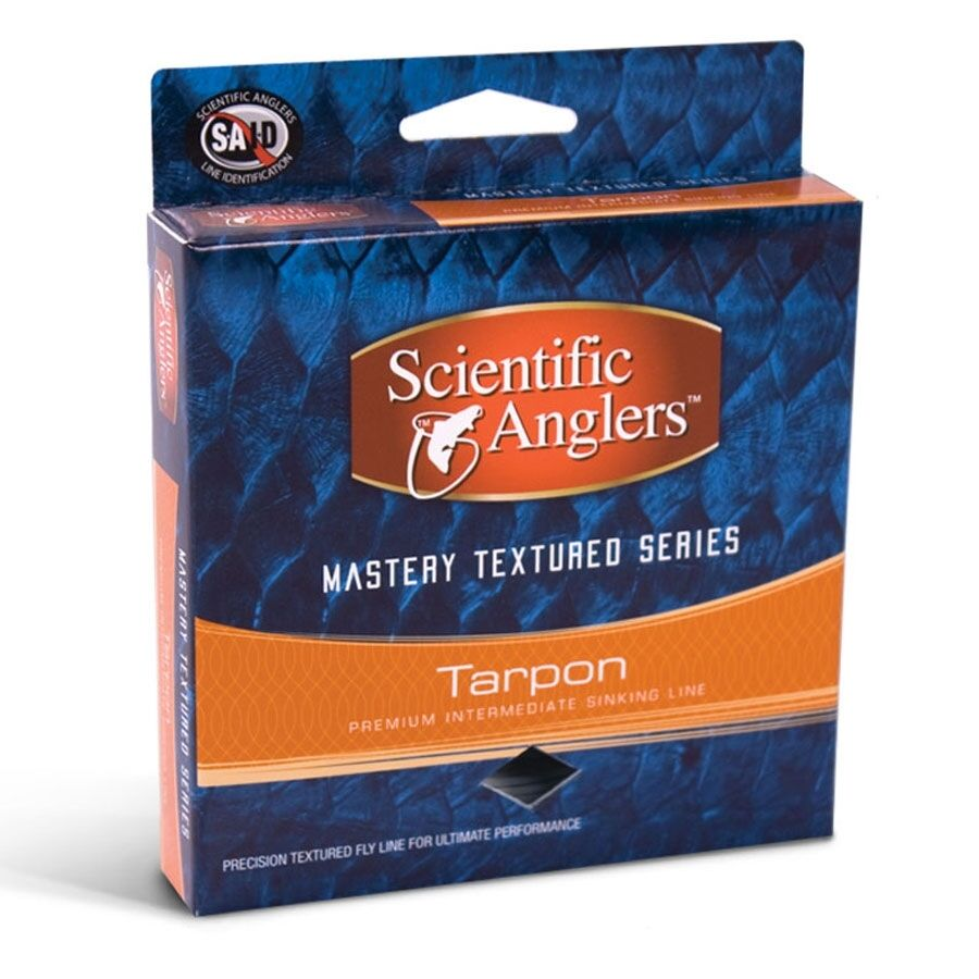 Scientific Anglers TEXTUROT TEXTUROT TEXTUROT TARPON WF10S  NEW Clear CLOSEOUT f4d407