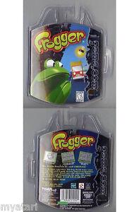 Frogger-NEW-SEALED-GAME-COM-Tiger