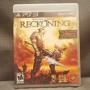 Image is loading Kingdoms-of-Amalur-Reckoning-Sony-PlayStation-3-2012- 011e8f54c1520