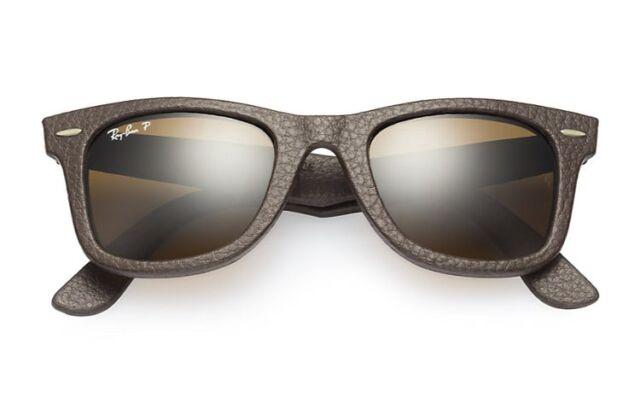69f336ae0 ... ireland polarized ray ban wayfarer genuine leather neophan sunglasses  rb 2140 qm 1153 n6 b4912 972bd
