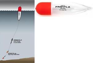Greys Prowla Bait Slider vers.Modelle Raubfischpose Pose Schwimmer Angelpose