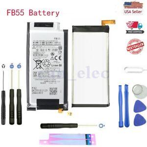 New Battery For Motorola FB55 Droid Turbo 2 XT1581 XT1585 Moto X Force XT1580