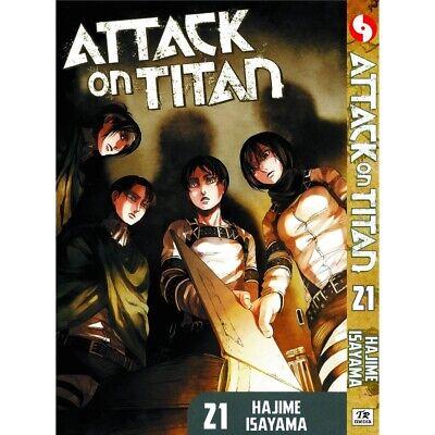 Attack on Titan (English Comic) Vol 21-31 (1 set) | eBay