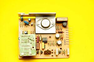 Revox B77 MKII 2 Track 1.177.325-11 PCB CAPSTAN Motor LOW SPEED 15/16 - 1 7/8