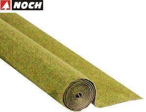 NOCH-00280-Grasmatte-Sommerwiese-120-x-60-cm-1m-10-41-NEU-OVP