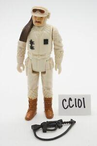 Vintage Loose 1980 Star Wars: ESB Rebel Commander Complete Figure ORIGINAL