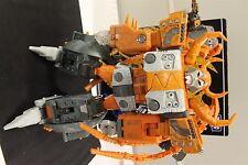 Transformers Takara Tomy Universal Dominator Unicron 2010 Transformer