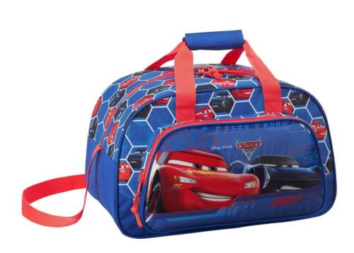 Disney Cars Sporttasche Trainingstasche Reisetasche Schultasche Tasche McQueen
