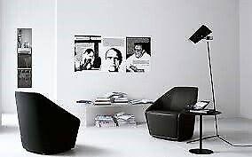 Anden arkitekt, Misura, Design Loungestol