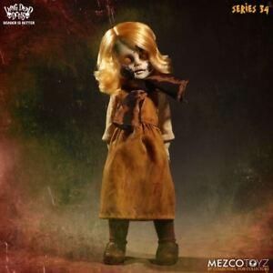Living-Dead-Dolls-Series-34-Devil-039-s-Vein-034-Canary-034