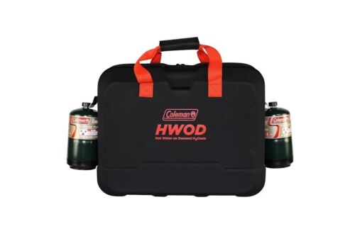 Coleman HWOD H2Oasis Carry Bag HOT WATER ON DEMAND