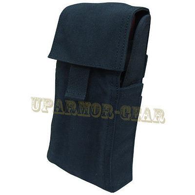 MOLLE 25 Round ShotGun 12 GA Shells Reload Pouch BLACK (CONDOR MA61)