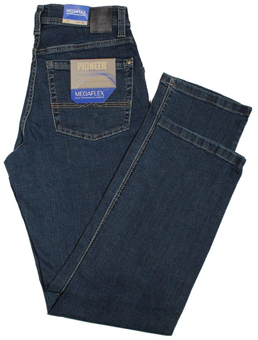 PIONEER Jeans RANDO MegaFLEX 1680 9762-05 stonebluee Stretch