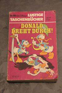 Walt-Disneys-Lustiges-Taschenbuch-Nr-66-Donald-dreht-durch