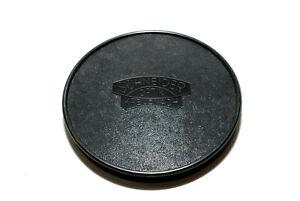Schneider-kreuznach aufsteckdeckel para 32mm diámetro//slip-on lens cap nuevo