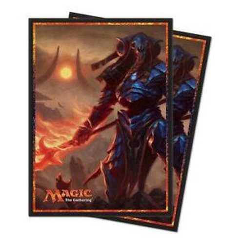 Magic the Gathering Hour of Devestation Neheb UltraPro Deck Protector #86569