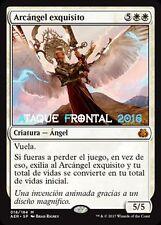 MTG ARCÁNGEL EXQUISITO - Exquisite Archangel - La Revuelta del Éter ESPAÑOL NM