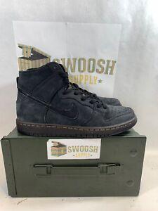 finest selection d18f2 c8e1e Details about Nike SB Dunk High Pro Deconstructed Size 7 Men Shoes  AR7620-002
