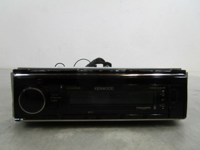Autoradio Kenwood Kdc-3257 U mit USB for sale online | eBay