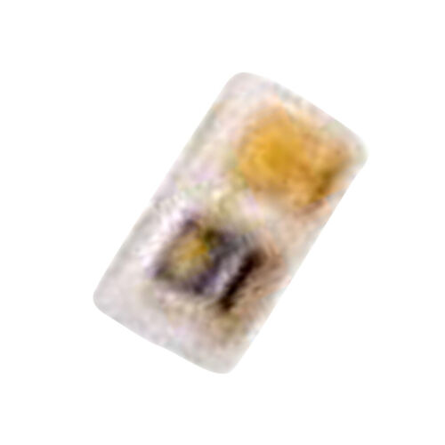 10x KPG-0603SEC-E-TT LED SMD 0201 rot 45-120mcd 0,65x0,35x0,2mm 135°