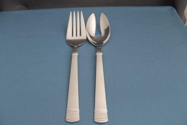 9 Available Oneida TIRAMISU Dinner Fork