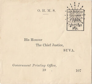 Stamp fiji 1800 39 s by aurthority government print office - Office of the government chief information officer ...