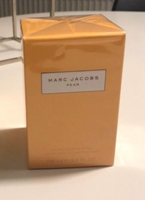 Dameparfume, Pear 100 ml. EDP, NY Marc Jacobs
