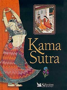 Kama Sutra (French Edition) (d'apres la traduction