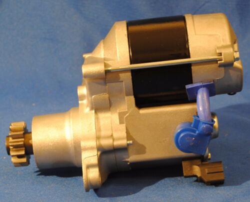 228000-6170 CCW 13T 1998-1999-2001 LEXUS ES300 /& RX300 V6 3.0L TARTER 17774
