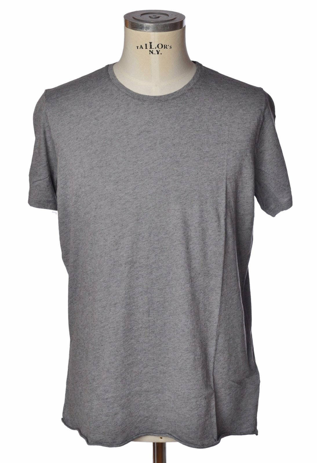 Majestic - Knitwear-Sweaters - man - Grey - 720917C184349