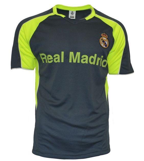 big sale 01cc1 e91ee Real Madrid Jersey