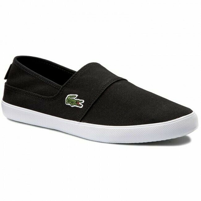 Men Brand New Lacoste Marice BL 2 Cam Athletic Fashion Sneakers