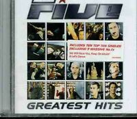 Five - Greatest Hits [new Cd] on sale