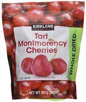 Kirkland Signature Dried Cherries 20 Ounces