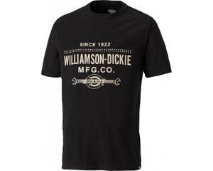 Dickies-Castleton-T-Shirt-SH5022-Mens-Crew-Neck-Short-Sleeve-Work-Tee