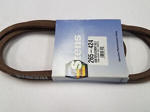 Details about DRIVE Belt FITS Cub Cadet 954-05027A MTD 954-05027 754-05027A  XT1-GT50, XT1-GT54
