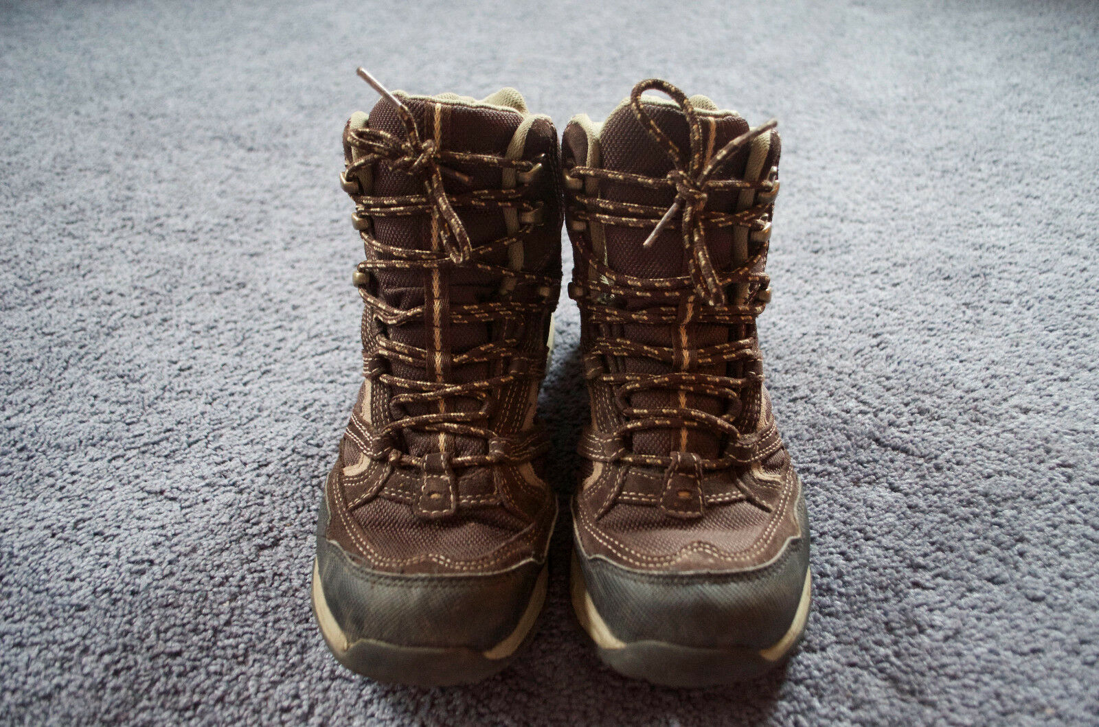 LL Bean Tek 2.5 Waterproof Durable Hiking Boots size 7.5 and size 10