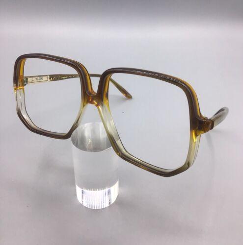 Safilo Carmen 508 Eyeglasses Vintage Eyewear Brill