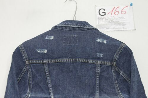Jack Man G166 Rips cod 135436 Vintage S maat Used Customized Lee Jeans rwvqRrX