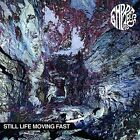 Still Life Moving Fast 0654436036128 by Empress AD CD