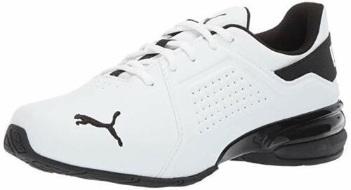 PUMA Men/'s Viz Runner Sneaker
