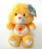 Care Bear 20th Anniversary Champ 12 In T 2003