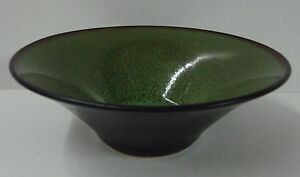 Image is loading Gabbay-FUSION-WASABI-GREEN-Soup-Cereal-Bowl-BEST- & Gabbay FUSION WASABI GREEN Soup Cereal Bowl BEST! More Items ...