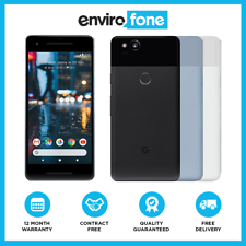 Google Pixel 2 64GB 128GB SIM Free Unlocked Android Smartphone