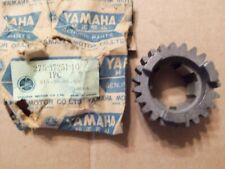 NOS YAMAHA  1970-1976 BRAKE CARRIER BUSH 1 RT1//2//3 DT1//2//3 MX250  275-22123-00