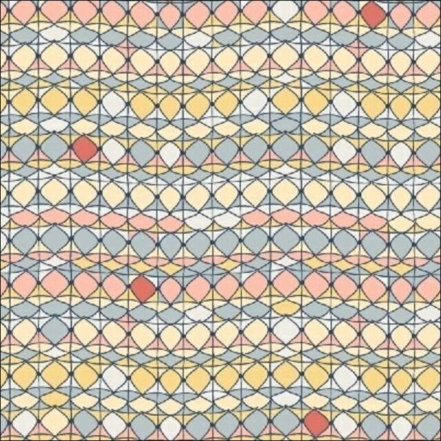 Windham Fabrics Tidal Lace Fishnet 100% Cotton Fabric